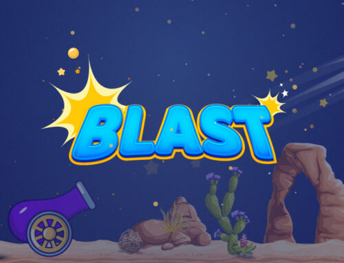 Blast is already in our websites