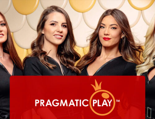 Pragmatic Play Live Casino already in our websites